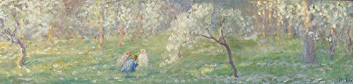 ��Vier Jahreszeiten 1–Frühling–Leinwanddruck Online kaufen (152,4x 203,2cm) (Kaufen Jahreszeiten)
