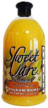 Sweet Care Bain douche 1000 ml