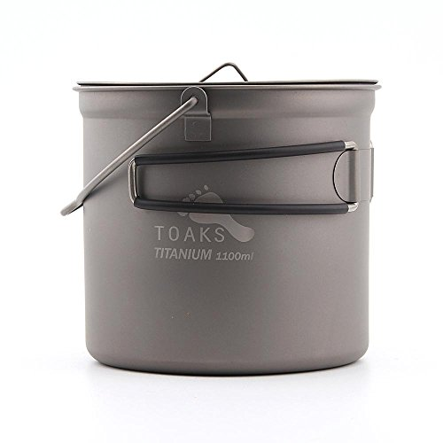 Titan1100ml Kochtopf