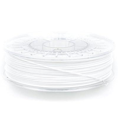 colorFabb nGen 8719033553774 3D Print filament, WHITE