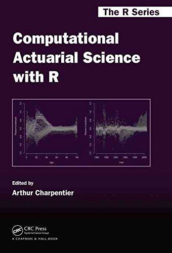 [(Computational Actuarial Science with R)] [Edited by Arthur Charpentier] published on (October, 2014)