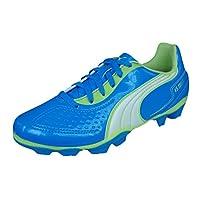 Puma V5.11 R MG Jr Boys Football Boots/Cleats