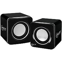 ARCTIC S111 BT - Sistema audio portatile Bluetooth, 2 x