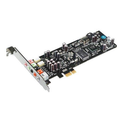 Asus Xonar DSX Tarjeta de sonido interna PCIe 7.1, DTS, Hi-Fi Audio...