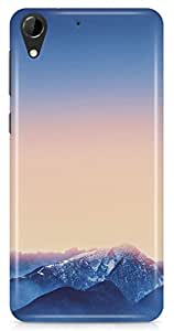 HTC Desire 728 Back Cover by Vcrome,Premium Quality Designer Printed Lightweight Slim Fit Matte Finish Hard Case Back Cover for HTC Desire 728