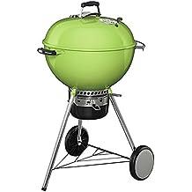 Weber 14511004 - Barbacoa Weber Master-Touch 57Cmgbs Spring Green