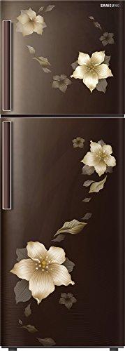 Samsung 253 L 3 Star Frost-free Double Door Refrigerator (RT28K3343D2,...
