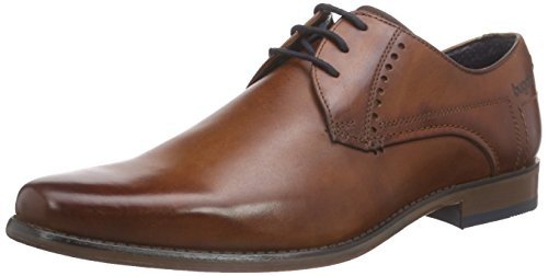bugatti-311130011100-mens-derby-brown-cognac-6300-8-uk-42-eu