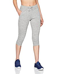 Supernatural super. natural W Essential Women's Crop Merino Jogging Trousers, Womens, SNW003154965