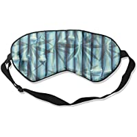Sleep Eye Mask Bamboo Lightweight Soft Blindfold Adjustable Head Strap Eyeshade Travel Eyepatch E10 preisvergleich bei billige-tabletten.eu