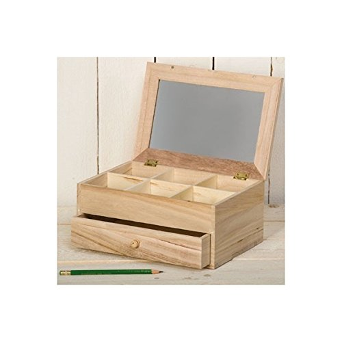 Artemio-Joyero-madera-sin-tratar-25-x-175-x-115-cm-6-compartimentos-1-cajn-espejo-en-tapa