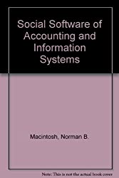 Social Software of Accounting and Information Systems