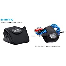 Shimano carrete Guardia eléctrica carrete L # 3000 pc-032l negro