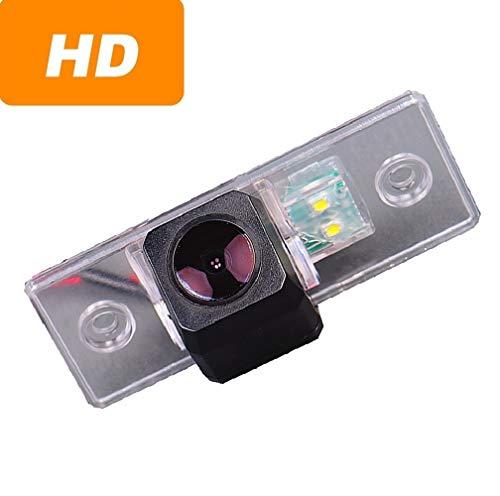 Backup-umzukehren Unterstützung der Kamera Parken-Rückfahrkamera für Tiguan Touareg Golf 5V Polo (Porsche-backup-kamera)