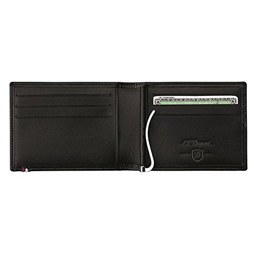 cartera-negra-con-pinza-para-billetes-de-la-marca-francesa-st-dupont-coleccion-line-d
