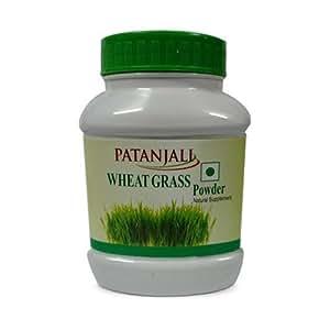 Patanjali Wheat Grass - 100 g