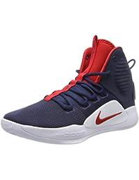 new style 587b4 207cc Nike Hyperdunk X, Chaussures de Basketball Homme