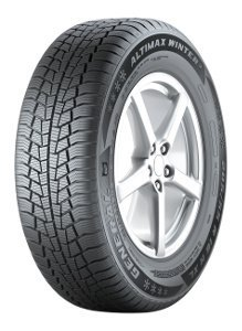 Pneumatici gomme invernali general tire altimax winter 3 205/50r17 93v tl xl
