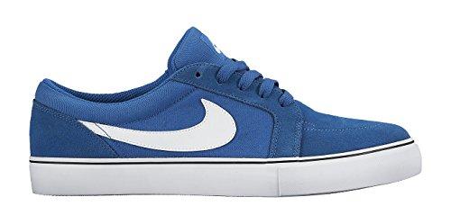 Preisvergleich Produktbild Nike Herren SB Satire II Turnschuhe, Azul (400 Blue), 41 EU