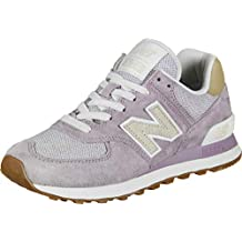 d638ab8b08 New Balance WL574CLC !!it damskie Sneakers (Cashmere with Light Cliff Grey)