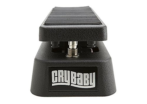 DUNLOP DRC 1FC CRY BABY® RACK FOOT CONTROLLER