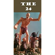 The 24 (The Books of Kendra)