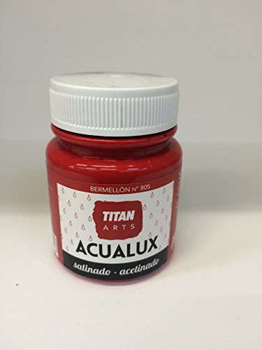 titan-support-systems-pintura-manualidades-acril-sat-bermellon-titan-acualux-100ml