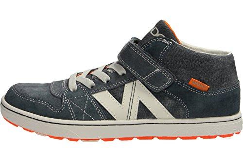 "Jungen Sneakers ""Slam"" Grau"