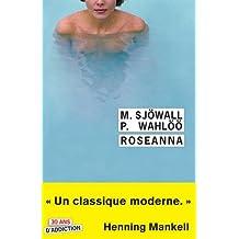 Roseanna : Le roman d'un crime