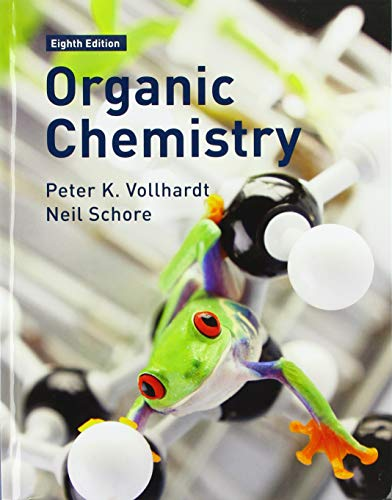 Organic Chemistry : Structure and Function par Peter Vollhardt