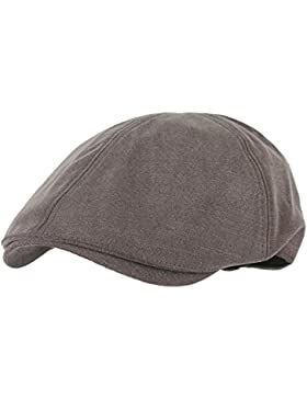 4fa2ca23e5 WITHMOONS Coppola Cappello Irish Gatsby Simple Newsboy Hat Flat Cap SL3026