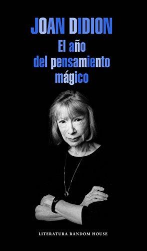 El año del pensamiento mágico por Joan Didion