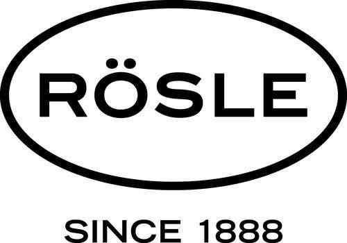41kfp5ftaQL - Rösle BBQ-Speckgriller, Stahl emailliert, Auffangrinnen für Fett, 20 x 20 x 9 cm