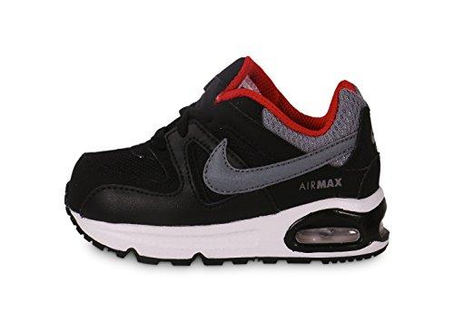 Nike  Air Max Command (Td), Baskets pour femme - noir Noir