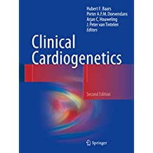 Clinical Cardiogenetics (English Edition)