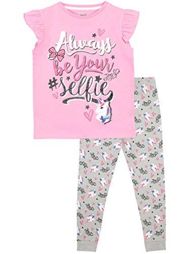 JoJo Siwa Girls Selfie Pyjamas