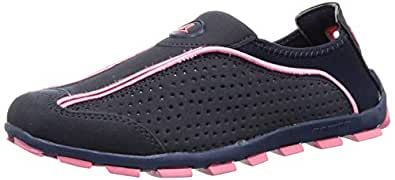 Power Women's Slip 12 Blue Running Shoes-3 UK (36 EU) (5399324)