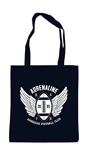 Adrenaline Ball Sac Noir Certified Freak