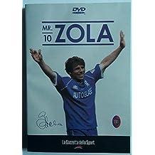"""Gianfranco Zola: """"Mr. 10 Zola"""""""