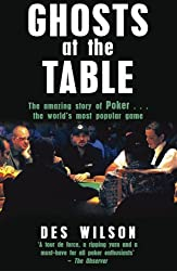 Ghosts at the Table by Des Wilson (2008-09-04)