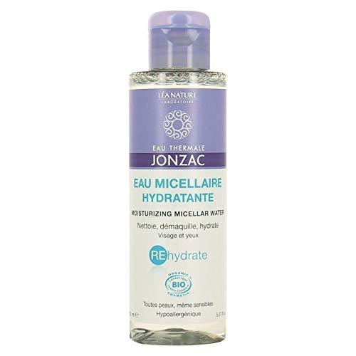 Acqua termale Jonzac Acqua Micellare Idratante Viso/Occhi 150ml
