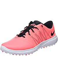 newest collection 06e42 fe01e Nike Lunar Empress 2 Chaussures de Golf pour Femme