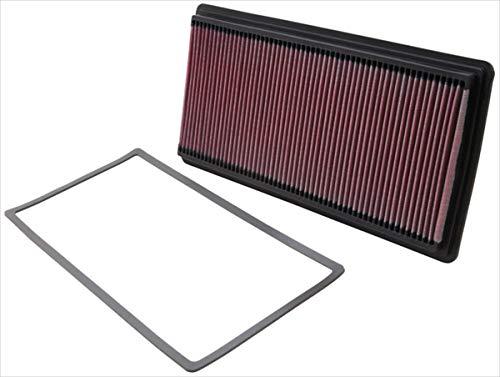 K&N 33-2118 KFZ Hochleistungsluftfiltersystem (Pontiac-kfz-teile)