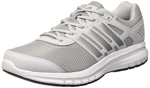 adidas Women's Duramo Lite W Running Shoes, Grey (Mid Grey /Silver Met/Clear...
