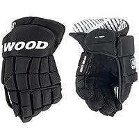 SHER-WOOD NEXON N10 Nylon Glove Men, size:14 Zoll;color:navy