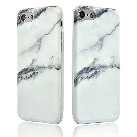 Coque pour iPhone 5s, Sunroyal® Coque Etui Housse iPhone SE / iPhone 5 5s Motif (Designer Di Accessori Per Picnic)