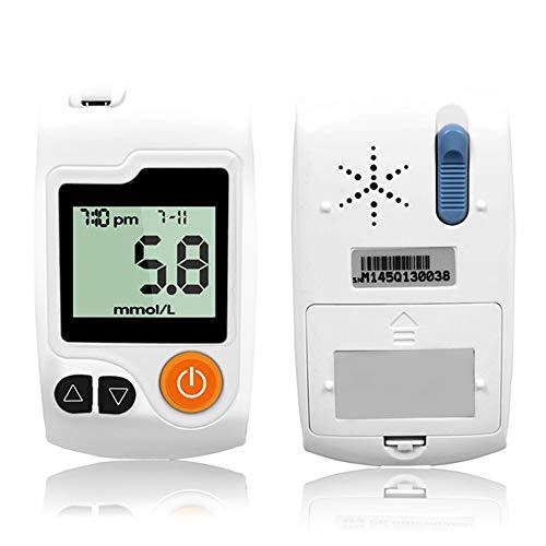Misuratore glucosio sangue Set misuratori Freestyle Strip+Lancette+tamponi alcol