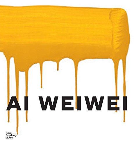 Ai Weiwei por Tim Marlow
