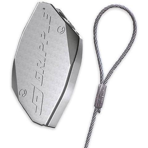 Gripple SWRHF3-Anello LG-3 m), Standard, No. 3, 3 m, confezione da 10 pezzi