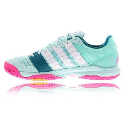 Adidas Womens Adipower Stabil 11 Gerichtsschuh